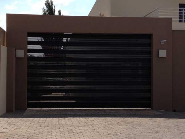 Garage Door In Uae Garbage Chute Hmi Building Material